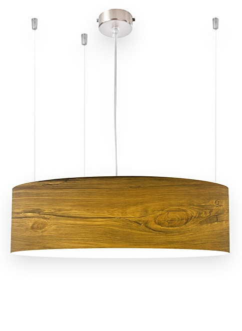 Crea Lighting Sarkıt 60cm Renkli